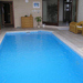 Piscine interne